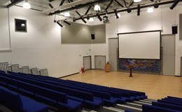 Dance Studios & Performance Halls for Hire